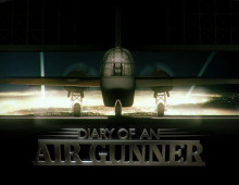DIARY OF AN AIR GUNNER